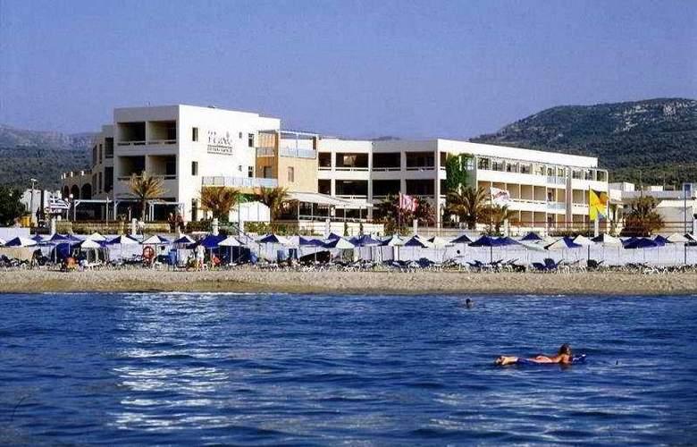 Sentido Pearl Beach - Beach - 6