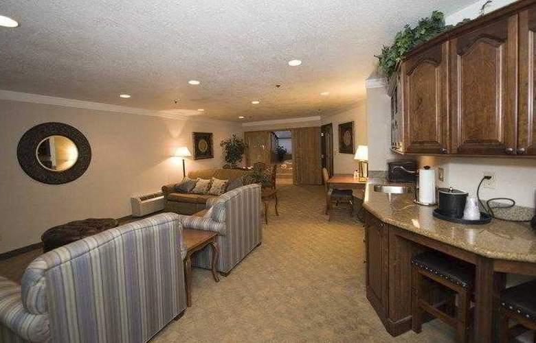 Best Western Landmark Inn - Hotel - 72