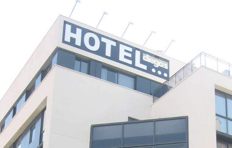 Diego's - Hotel - 0