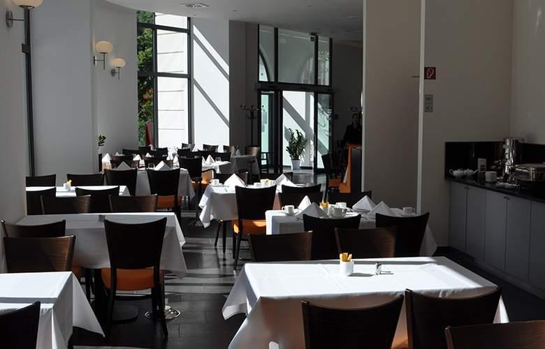 Exe Hotel Klee Berlin - Restaurant - 15
