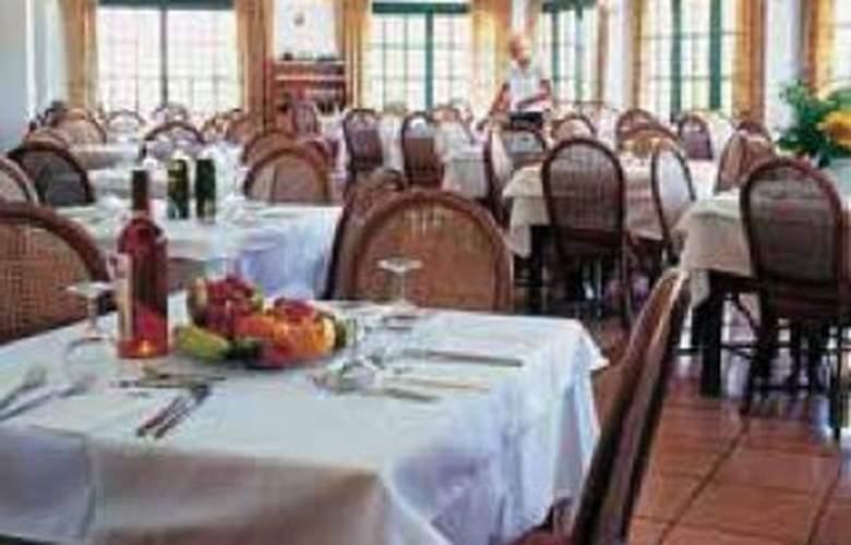 Chrissi Amoudia - Restaurant - 5