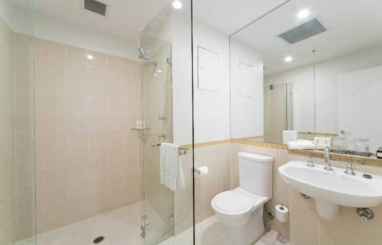 Metro Hotel on Pitt - Sydney - Room - 6