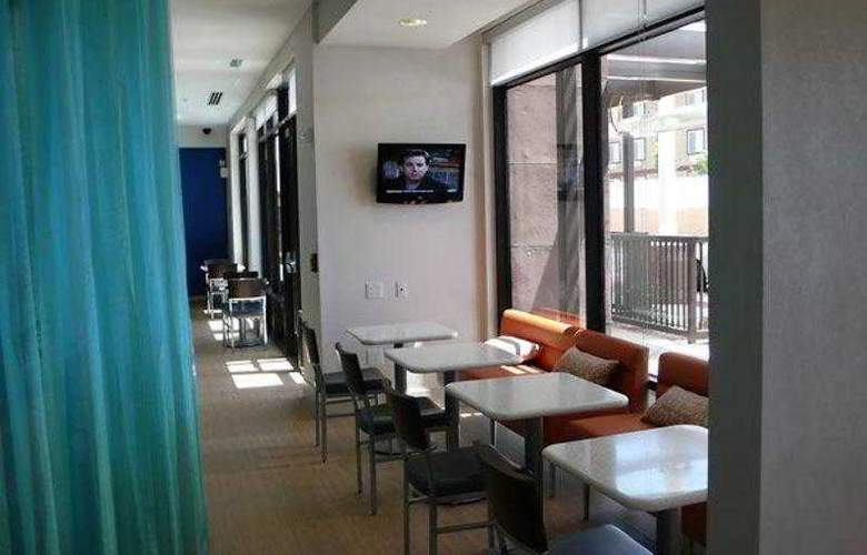 SpringHill Suites Kingman Route 66 - Hotel - 8