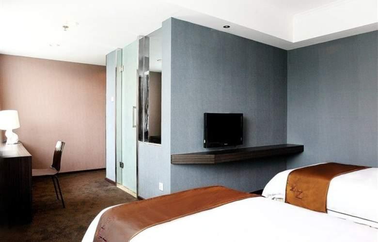 Hotel ZZZ (Zhong Xin) - Room - 4