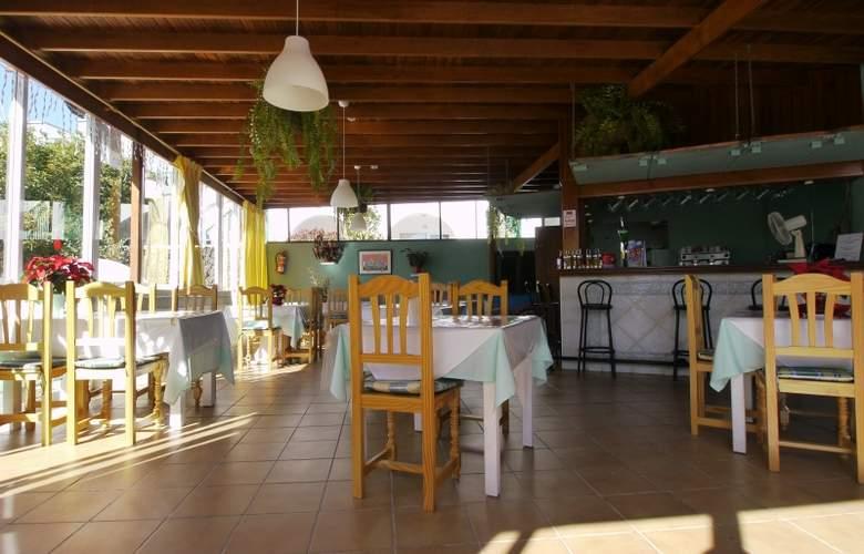 Guacimeta - Restaurant - 6