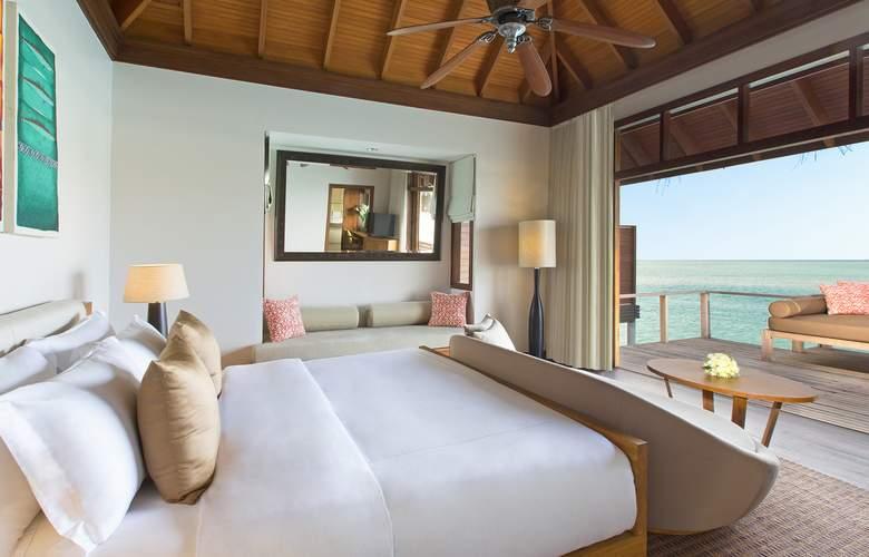 Anantara Veli Maldives Resorts - Room - 15