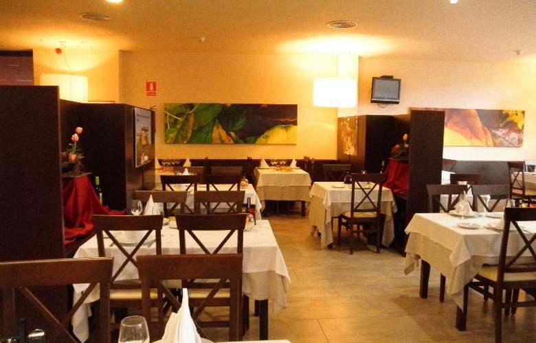 Sercotel La Selva - Restaurant - 6