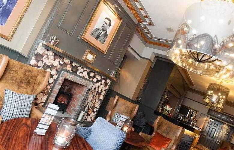 Best Western Willowbank - Hotel - 39
