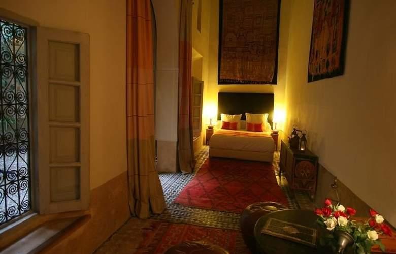 Dar Lalla Fdila - Room - 12