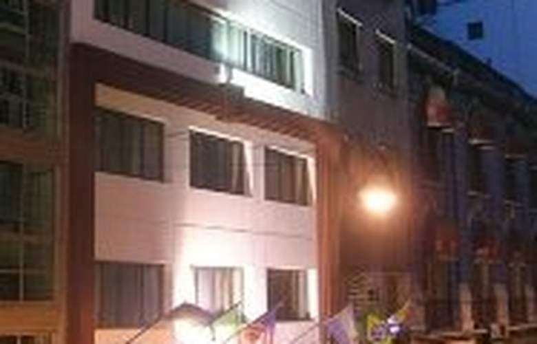 Art Deco Hotel & Suites - Hotel - 0