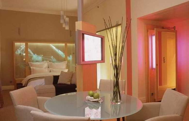 Le Méridien Vienna - Room - 1
