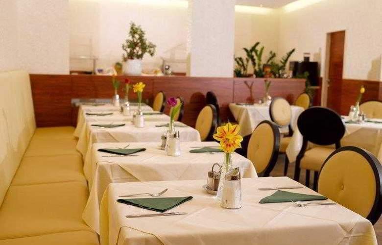 Best Western Drei Raben - Restaurant - 4