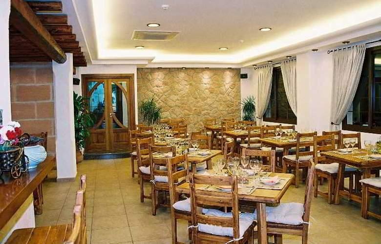 Rosalia - Restaurant - 4
