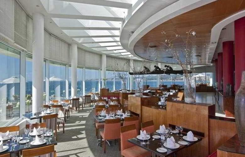 Sheraton Miramar Hotel & Convention Center - Restaurant - 9