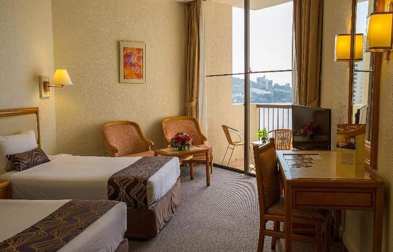 Copthorne Orchid Hotel Penang - Room - 15