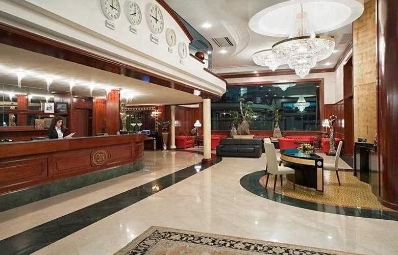 Grand Hotel Minareto - General - 0