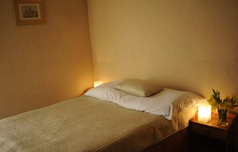 Panorama Hotel - Room - 7
