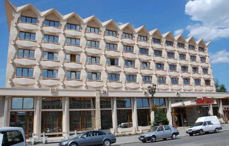 Transilvania - Hotel - 0
