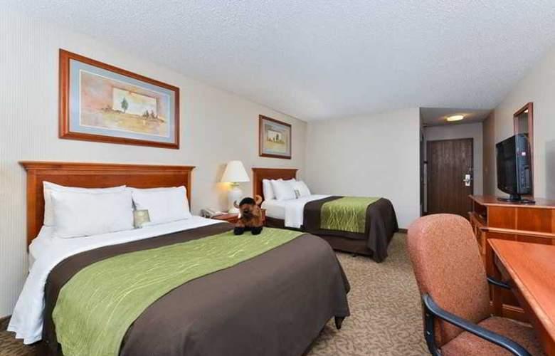 Comfort Inn at Buffalo Bill Village Resort - Room - 6