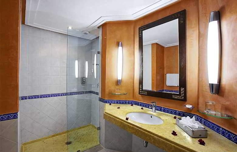 Robinson Club Agadir - Room - 7
