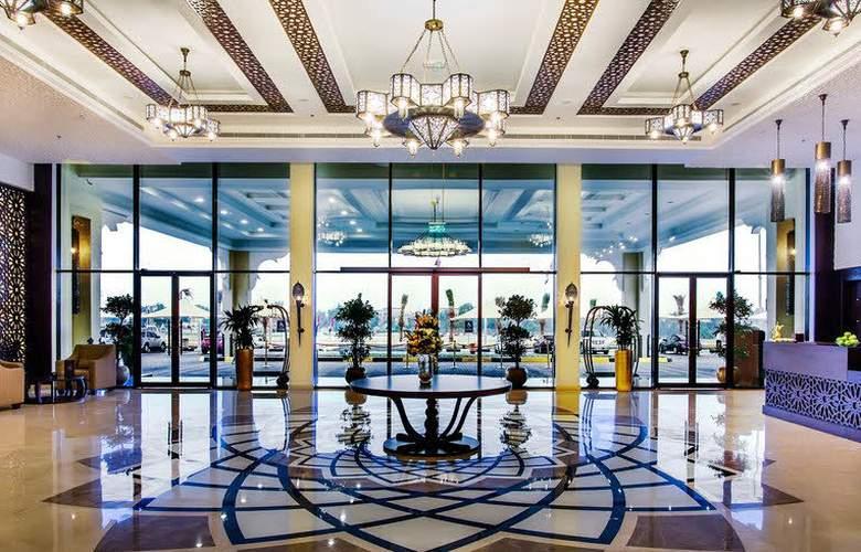 Western Madinat Zayed - General - 1