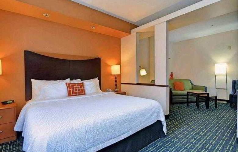 Fairfield Inn & Suites Potomac Mills Woodbridge - Hotel - 19