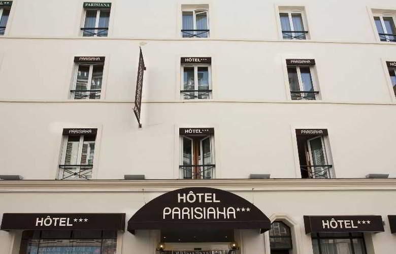 Interhotel Le Parisiana - Hotel - 6