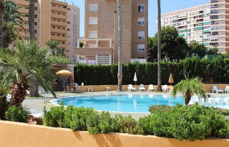 Port Alicante - Pool - 13