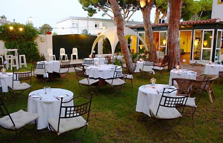 Campomar Playa - Terrace - 37