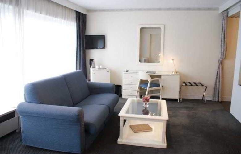 First Euroflat Hotel - Room - 10