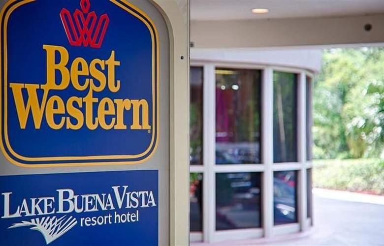 Best Western Lake Buena Vista Resort - Hotel - 57