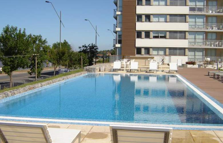 Real Colonia Hotel & Suites - Pool - 31