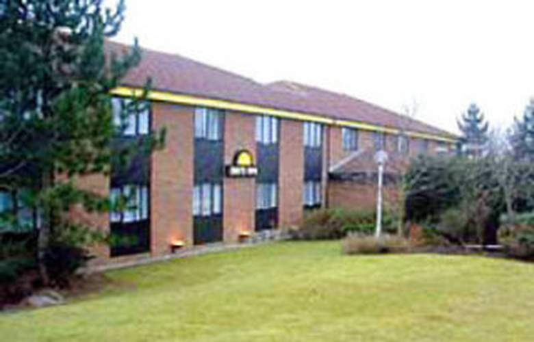 Days Inn Sedgemoor - Hotel - 0