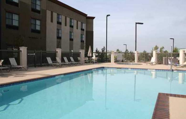 Hampton Inn & Suites San Diego-Poway - Hotel - 2