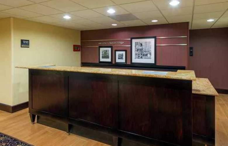Hampton Inn Baton Rouge-I-10 & College Drive - Hotel - 0
