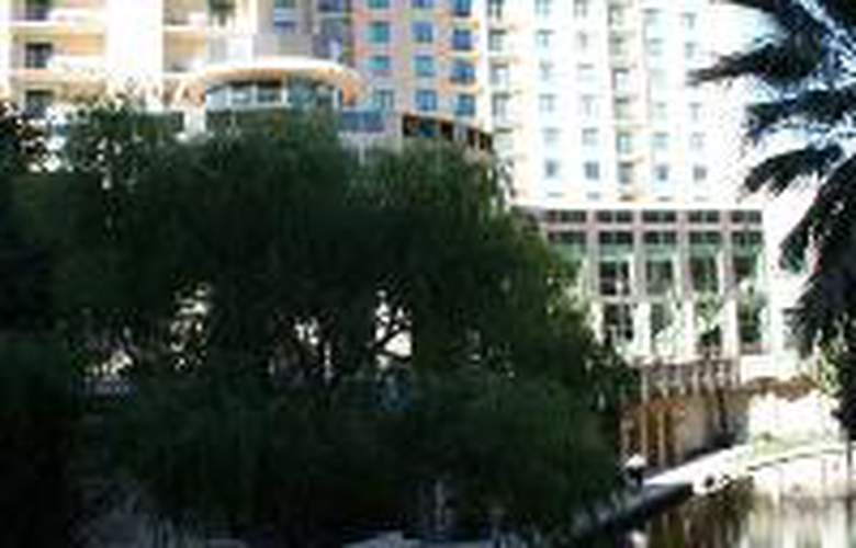 Embassy Suites San Antonio Riverwalk Downtown - General - 1