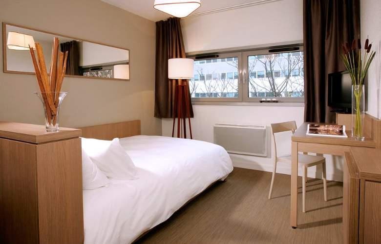 Appart Hotel Quimper - Hotel - 8