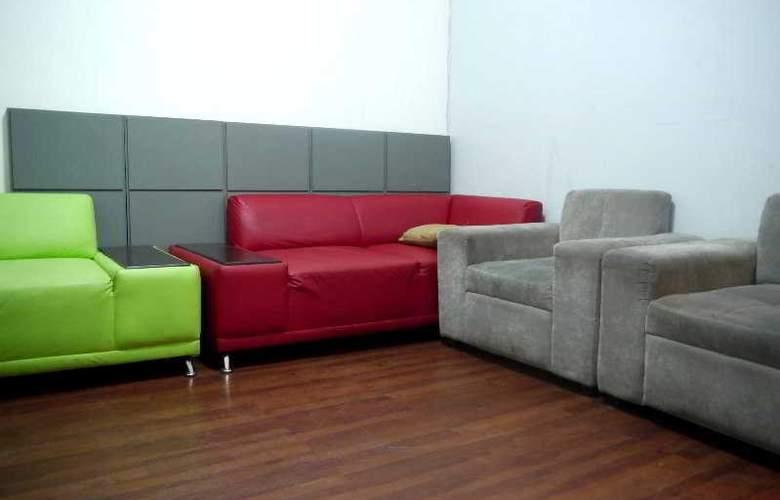 Hotel Amigo Zocalo - Hotel - 1