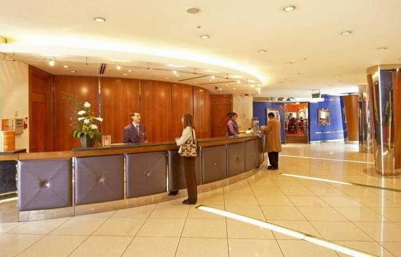 Hilton Cardiff - General - 2