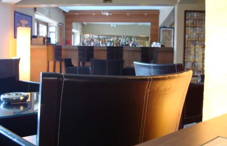Avrasya Hotel - Bar - 3