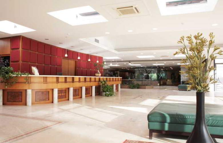 Grand Hotel Paestum Tenuta Lupó - General - 1