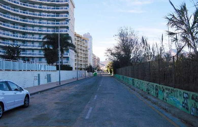 Gandía Playa 3000 - Hotel - 4