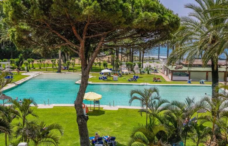 Sol Marbella Estepona Atalaya Park - Pool - 21