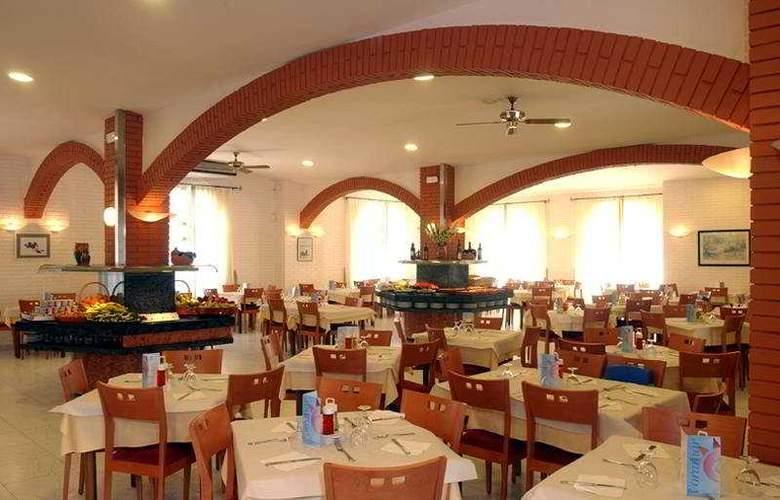 Voramar - Restaurant - 6