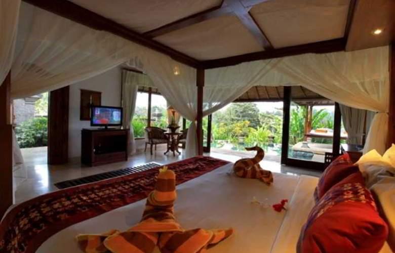 Santi Mandala Villa & Spa - Room - 5