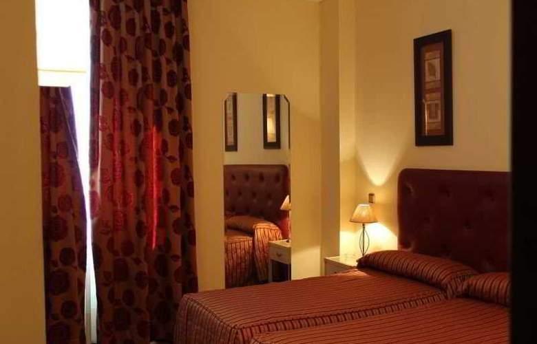 Villa de Ferias - Room - 3