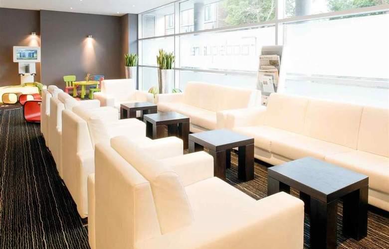 Novotel Ieper Centrum - Hotel - 53