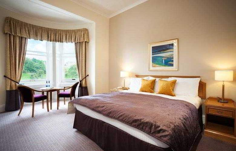 Best Western Inverness Palace Hotel & Spa - Hotel - 12