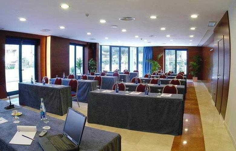 Best Western Mediterraneo - Hotel - 13