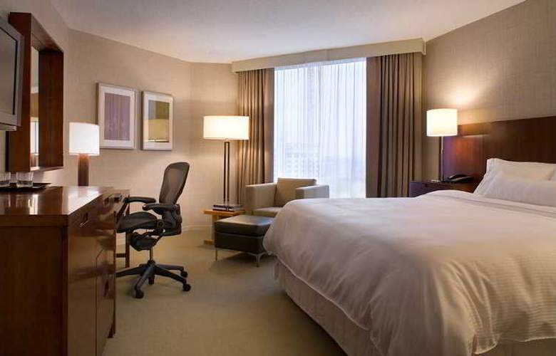 The Westin Bristol Place Toronto Airport - Room - 3